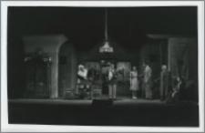 """[G. A. de Caillavet i R. de Flers """"Ładna historia"""", 22 stycznia 1947 roku,Teatr Wilama Horzycy w Toruniu]"""