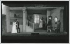 """[Aleksander Fredro """"Nikt mnie nie zna"""", 14 lutego1946 roku, Teatr Wilama Horzycy w Toruniu]"""