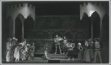 """[J.H. Mac-Carthy """"Król Włóczęgów"""", 26 listopada 1946 roku, Teatr Wilama Horzycy w Toruniu]"""