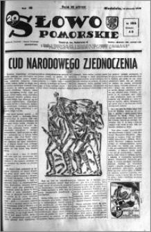 Słowo Pomorskie 1938.08.14 R.18 nr 185