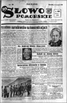 Słowo Pomorskie 1938.08.17 R.18 nr 186