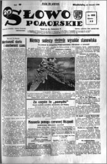 Słowo Pomorskie 1938.08.21 R.18 nr 190