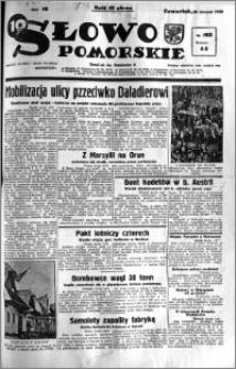 Słowo Pomorskie 1938.08.25 R.18 nr 193