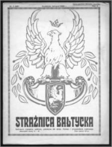 Strażnica Bałtycka 1928, R. 5, nr 11