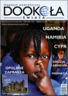 Dookoła Świata 2(6) marzec/kwiecień 2012