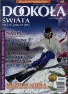 Dookoła Świata 6(9) grudzień 2012