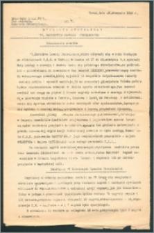 Biuletyn strzelecki R.1928, nr 7