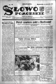 Słowo Pomorskie 1938.10.23 R.18 nr 244
