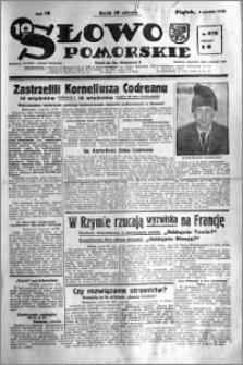 Słowo Pomorskie 1938.12.02 R.18 nr 276