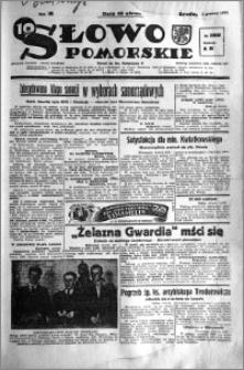 Słowo Pomorskie 1938.12.07 R.18 nr 280