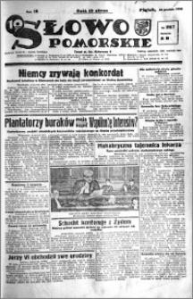 Słowo Pomorskie 1938.12.16 R.18 nr 287