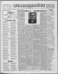 Wiadomości, R. 17 nr 2 (824), 1962