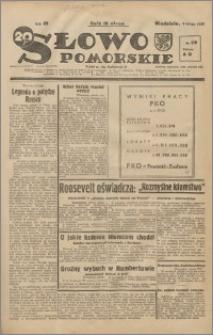 Słowo Pomorskie 1939.02.05 R.19 nr 29