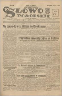 Słowo Pomorskie 1939.02.17 R.19 nr 39