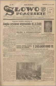 Słowo Pomorskie 1939.02.18 R.19 nr 40