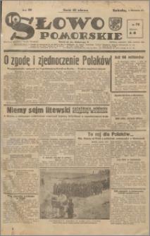 Słowo Pomorskie 1939.04.01 R.19 nr 76