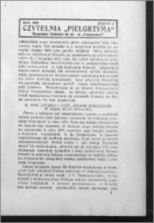 Czytelnia Pielgrzyma, R. 63 (1931), z. 2