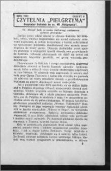 Czytelnia Pielgrzyma, R. 63 (1931), z. 5
