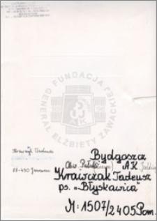 Krawczak Tadeusz