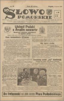 Słowo Pomorskie 1939.04.07 R.19 nr 81