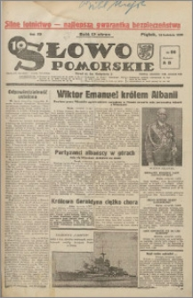 Słowo Pomorskie 1939.04.14 R.19 nr 86