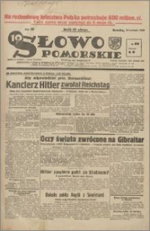 Słowo Pomorskie 1939.04.19 R.19 nr 90