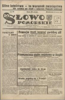 Słowo Pomorskie 1939.04.23 R.19 nr 94