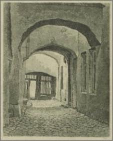 Wilno - fragment getta