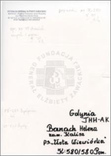 Banach Helena