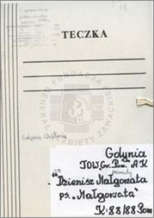 Dzienisz Małgorzata