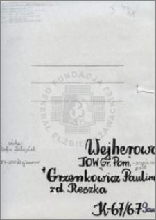 Grzenkowicz Paulina