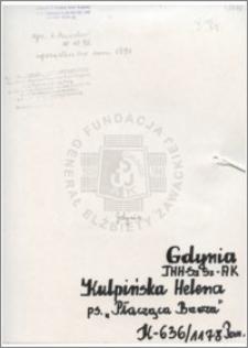 Kulpińska Helena
