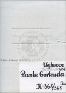 Panke Gertruda