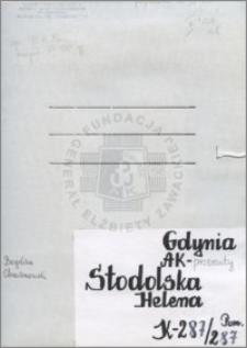 Stodolska Helena