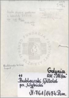 Bublewski Witold