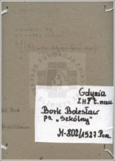 Bork Bolesław