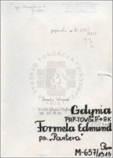 Formela Edmund