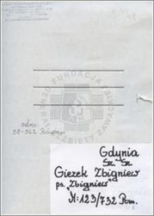 Giezek Zbigniew