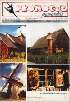 Promocje Pomorskie 1996 nr 8