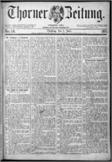 Thorner Zeitung 1874, Nro. 126