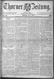 Thorner Zeitung 1874, Nro. 127