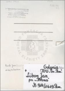 Libon Jan