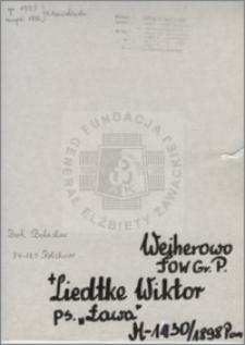 Liedtke Wiktor