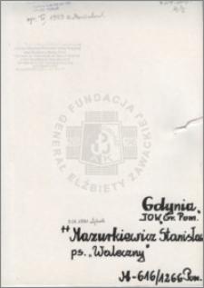 Mazurkiewicz Stanisław