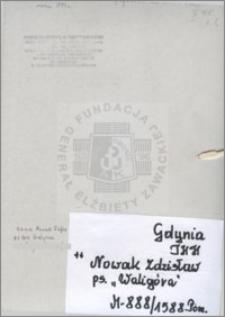 Nowak Zdzisław