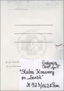 Stuba Ksawery