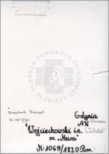 Wojciechowski Witold