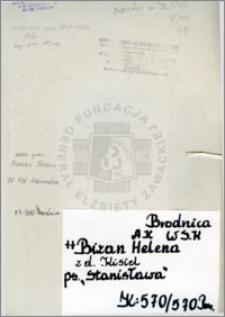 Bizan Helena