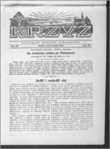 Krzyż, R. 65 (1933), nr 29