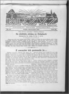 Krzyż, R. 65 (1933), nr 30